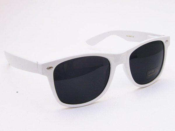 Wayfarer Classic (vit) - Wayfarer solbrille