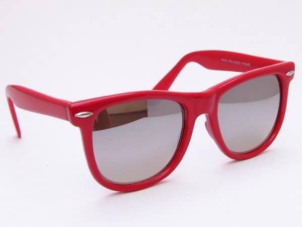 Wayfarer Mirror (stång) - Wayfarer solbrille
