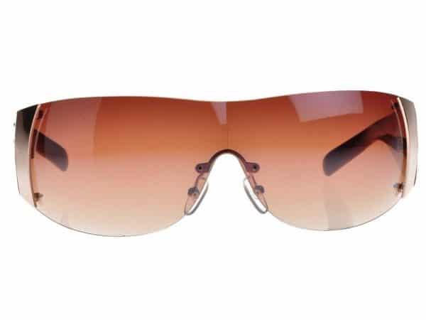 Tattoo Classic (brun) - Tattoo solbrille