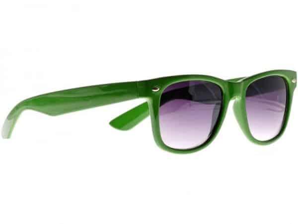 Wayfarer Classic Liten (grønn) - Wayfarer solbrille
