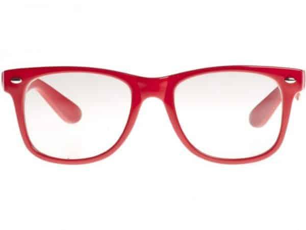Wayfarer Clear (stång) - Wayfarer solbrille