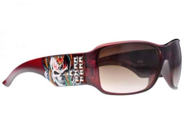 Tattoo Studded (stång) - Tattoo solbrille