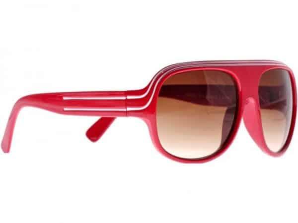 Billionaire Classic (stång) - Retro solbrille