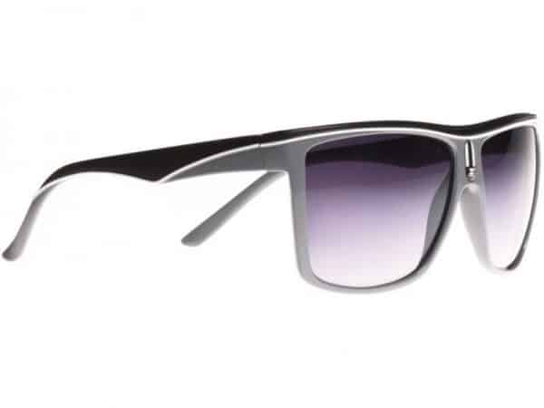 Wayfarer Square (grå / svart) - Wayfarer Solbrille