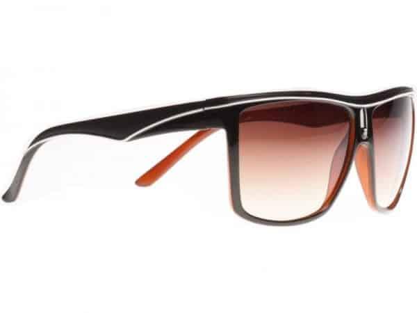 Wayfarer Square (svart) - Wayfarer Solbrille