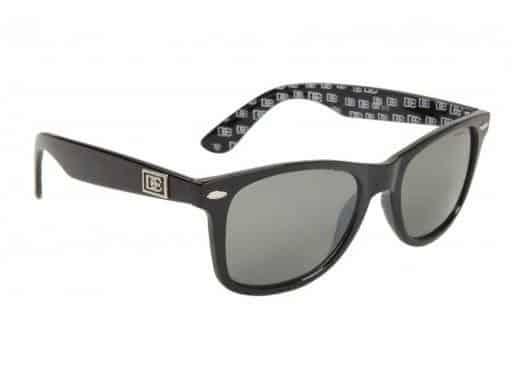 DE  Wayfarer Classic (svart) - Wayfarer solbrille