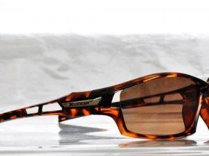 X-Loop Sport (brun) - Solbrille sportowe