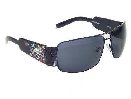 Tattoo Extrem (svart) - Tattoo solbrille