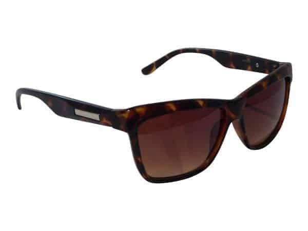Wayfarer Classic Leopard (brun) - Wayfarer solglasögon